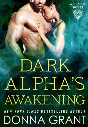 Book Dark Alpha's Awakening