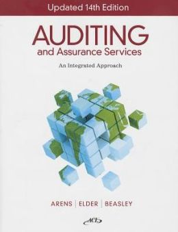 Auditing and Assurance Services - Update (Custom)