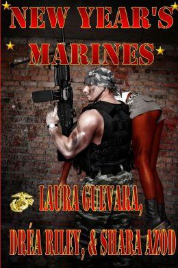 New Year's Marine