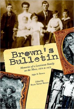 Brown's Bulletin