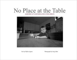 No Place At the Table: America's Homeless Children