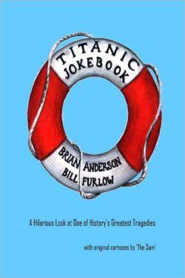 Titanic Joke Book