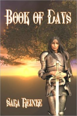 Book of Days (The Chronicles of Tiralainn Series)