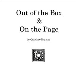 Out of the Box & On the Page