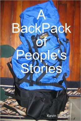 A Backpack of People's Stories