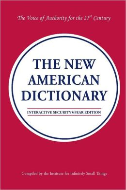 The New American Dictionary