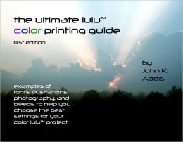 The Ultimate Lulu Color Printing Guide