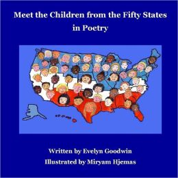 Meet the Children from the Fifty States In Poetry