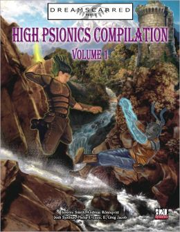 High Psionics Compilation: Volume 1