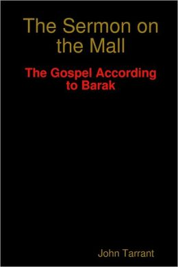 The Sermon on the Mall: The Gospel According to Barak