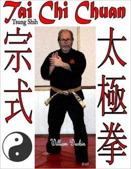 Tsung Shih Tai Chi Chuan
