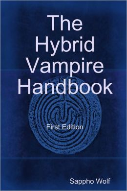 The Hybrid Vampire : First Edition