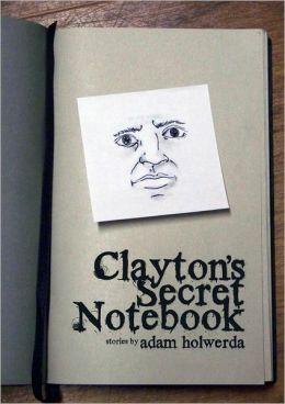 Clayton's Secret Notebook