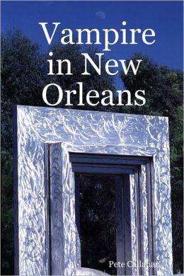 Vampire in New Orleans