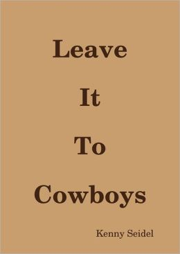 Leave it to Cowboys