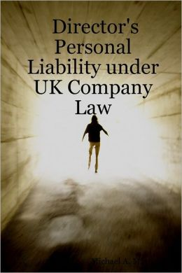 Director's Personal Liability Under UK Company Law