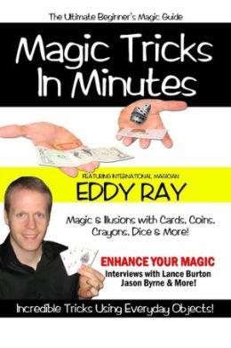 Magic Tricks In Minutes