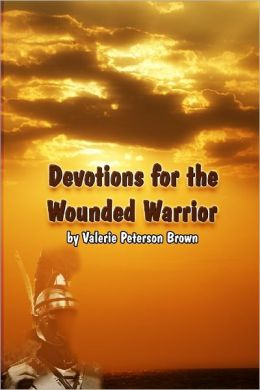 Devotions for the Wounded Warrior