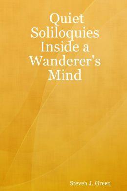Quiet Soliloquies Inside a Wanderer's Mind