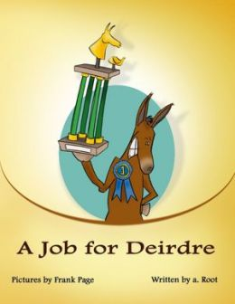 A Job for Deirdre