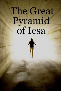 The Great Pyramid of Iesa