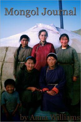 Mongol Journal
