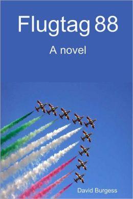 Flugtag 88 : A Novel