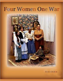 Four Women: One War