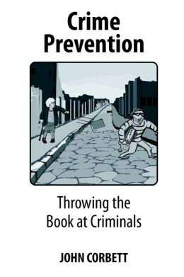 Crime Prevention: Throwing the Books at Criminals