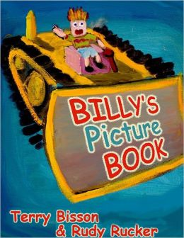 Billy's Picture Book