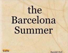 The Barcelona Summer
