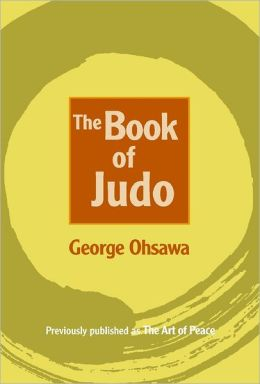 The Book of Judo