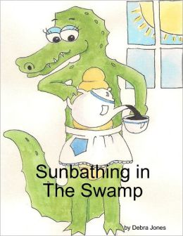 Sunbathing In the Swamp