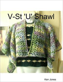 V-St 'U' Shawl