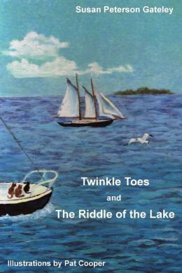 Twinkle Toes and Riddle of the Lake