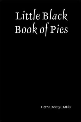Little Black Book of Pies