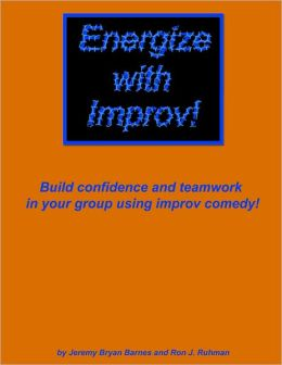 Energize With Improv