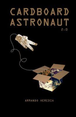 Cardboard Astronaut
