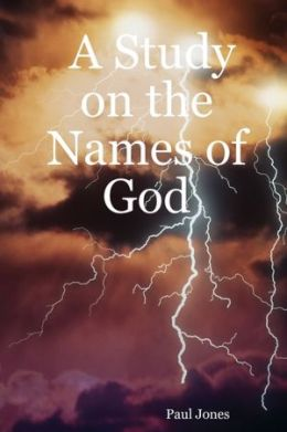 A Study on the Names of God