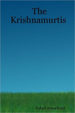 The Krishnamurtis