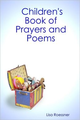 Children's Book of Prayers and Poems