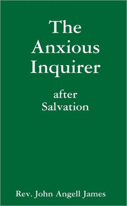 The Anxious Inquirer