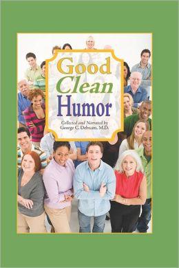 Good Clean Humor