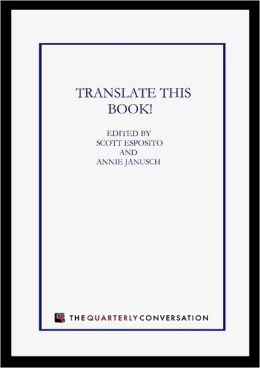 Translate This Book!