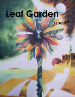 Leaf Garden, Issue #7