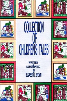 Collection Of Children's Tales