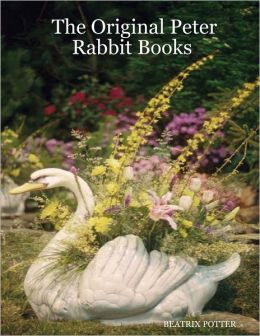 The Original Peter Rabbit Books