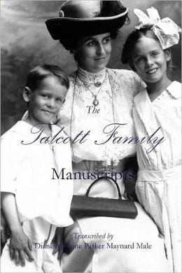 The Talcott Family Manuscripts