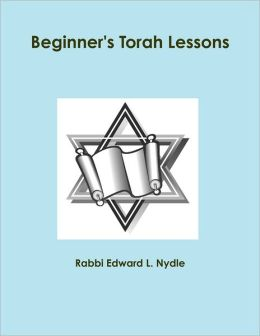 Beginner's Torah Lessons