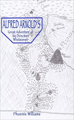 Alfred Arnold's Great Adventure Of No Direction Whatsover